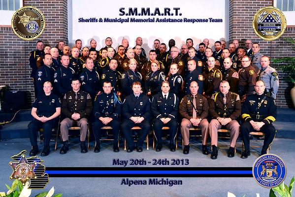 S.M.M.A.R.T 2013 Alpena Michigan