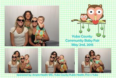 Yuba County Community Baby Fair