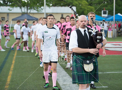 2012-03-30 Rugby Varsity Strake Jesuit @ St. Thomas