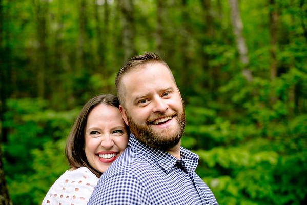 Melissa + Will