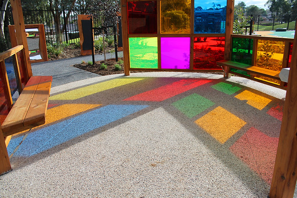 glenallen school playspace glen waverley nsw