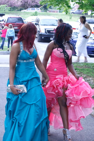 South Highs Prom 2011