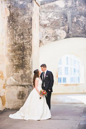 Wedding ~ Liz & Diego