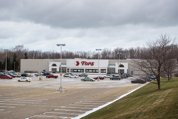 Tops Erie PA