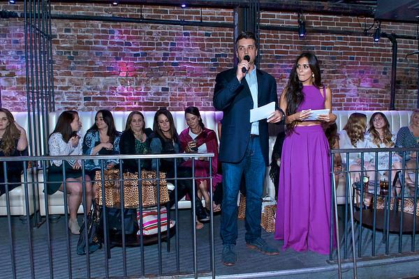 Locale Magazine, SD:  Verano Fashion Exhibition, Florent Restaurant & Lounge (2015)