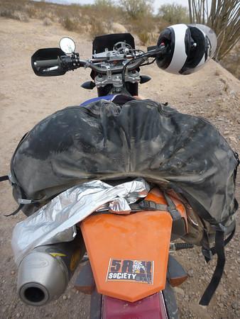 2009-12-05 Western Arizona Tour