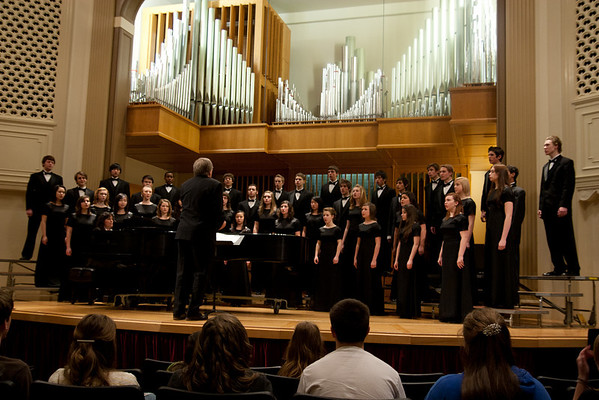 District Choir Festival