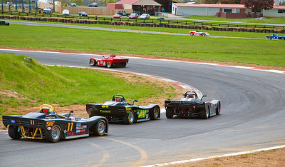 2015 SCCA Majors Summit Point