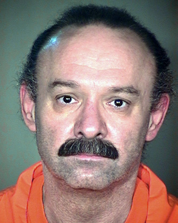 """. 8. BOTCHED EXECUTIONS <p>Not too much of a tragedy when it happens to double murderers. (unranked) </p><p><b><a href=\""""http://www.msnbc.com/msnbc/another-botched-execution-arizona\"""" target=\""""_blank\""""> LINK </a></b> </p><p>    (AP Photo/Arizona Department of Corrections)</p>"""