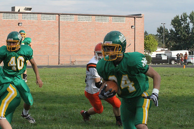Freshman/Heath 9-28-11