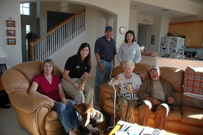 2008 Thanksgiving Jacksonville