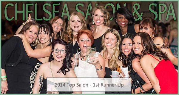 Top Salon 2013