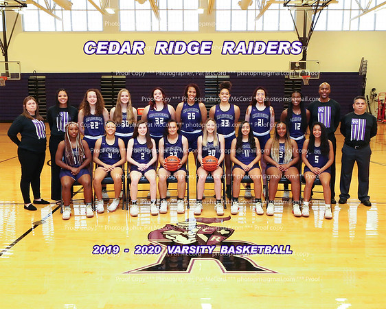 Cedar Ridge High School