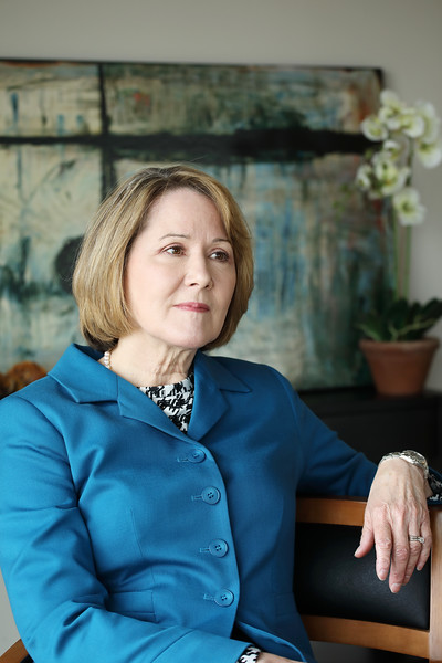 Karen Woodbury