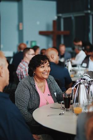 Business Leaders Meeting (August 2019)