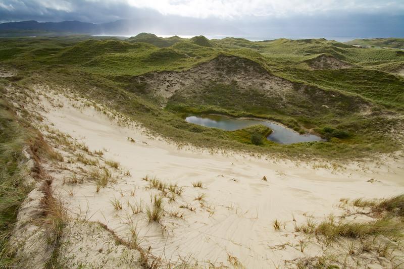 Sheshkinmore Dunes
