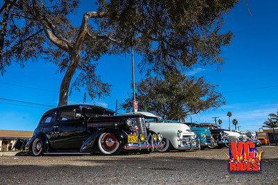 Switch Car Club Thanksgiving Annual Canned Food Drive 11-23-17