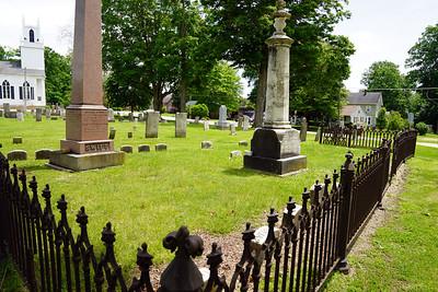 Kinsman Cemetery (2019)