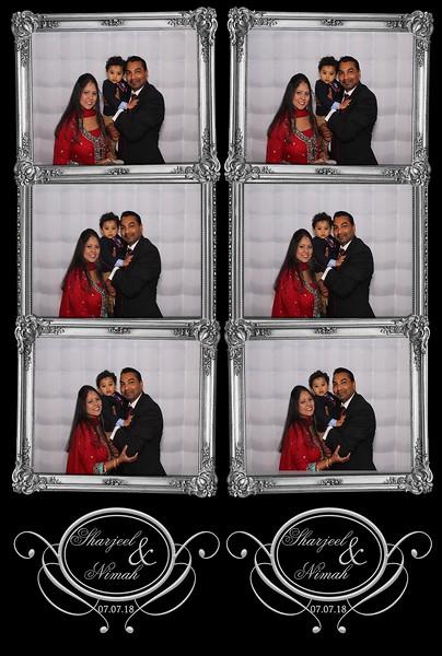 Sharjeel & Nimah's Wedding (07/07/18)
