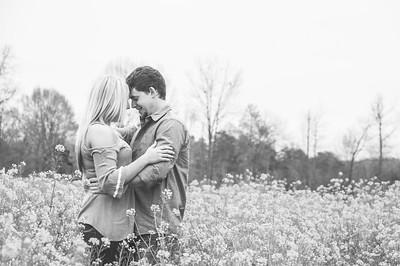 Austin & Briana {engagement}