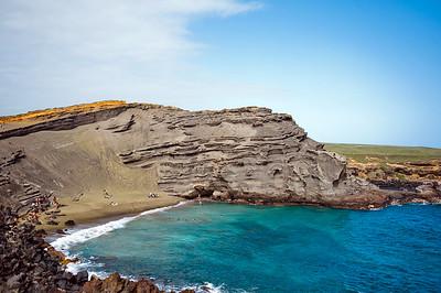 Big Island Travel