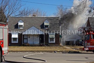Detroit Box Alarm: Kelly Rd & Park Grove St.
