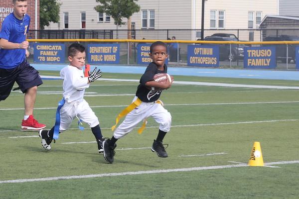 Flag Football 9-16-17