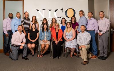 NICO Group Photo