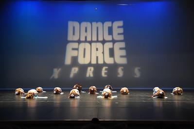 Graceful Moves Dance