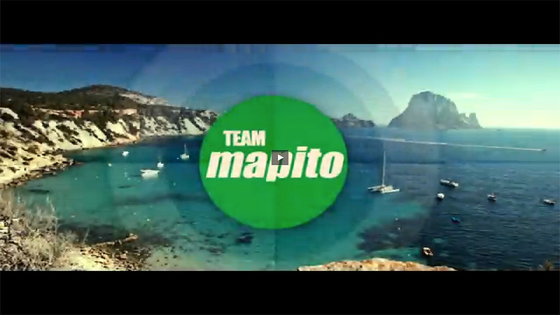 Showreel #TEAM MAPITO