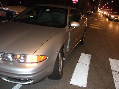 2006 September Car Wreck