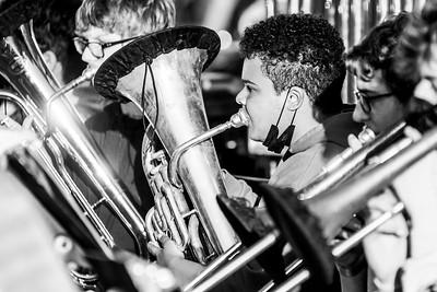 Band Rehearsal [5/26]