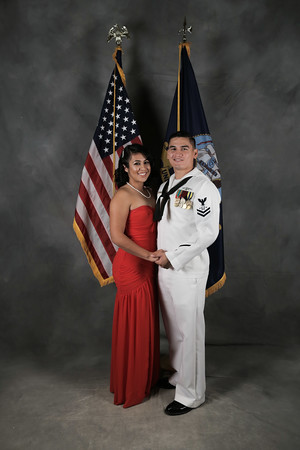 2015 Enlisted Sub Ball 1930 to 2000