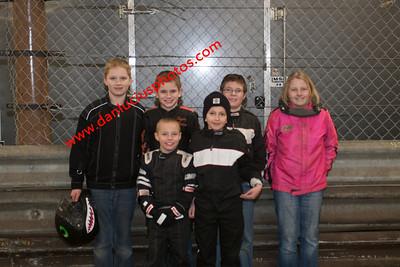 Ohio Indoor Karts 02/28/14
