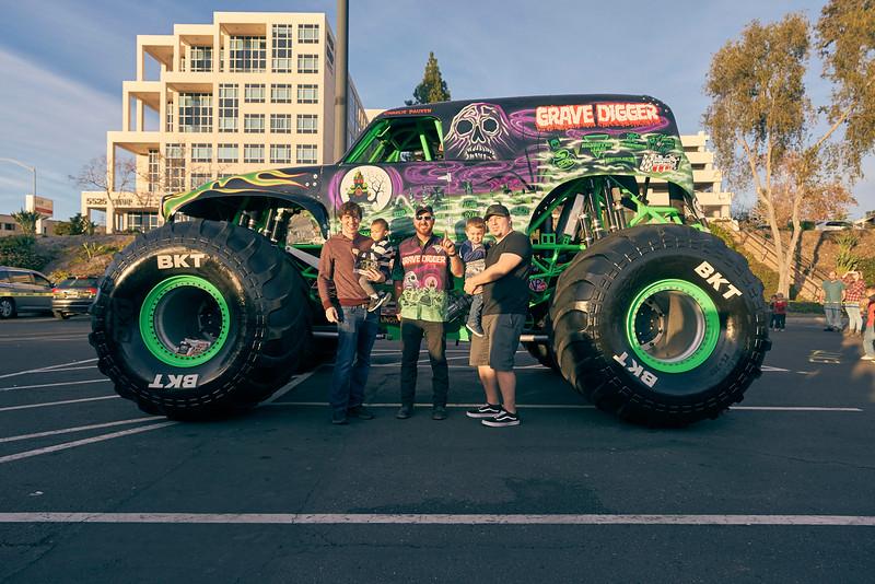 Grossmont Center Monster Jam Truck 2019 107.jpg