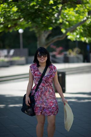 Lisa May 2012 UNCUT