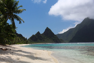 American Samoa 2012