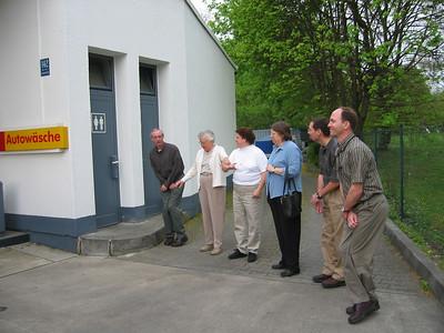 Mauthausen, Austria
