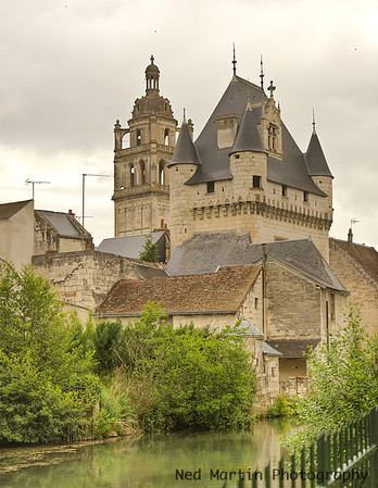 France, the Loire Valley