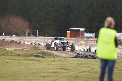 * UNPROCESSED * 2010 Mainland Challenge Offroad racing