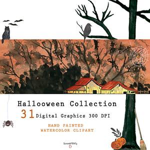 Halloween $8