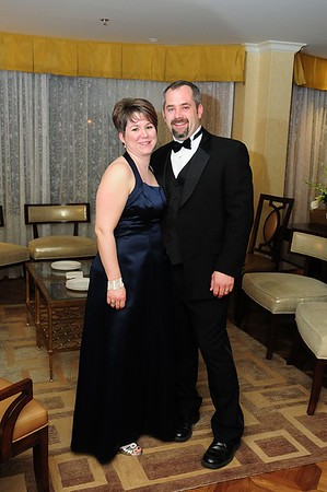 St. Patrick's Society Ball - March 1, 2013