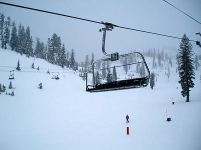Alpine Meadows 2008