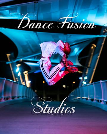 Dance Fusion Studios 4/18/18