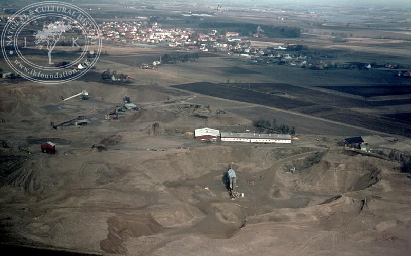 Kvidinge Gravel pit | EE.0975