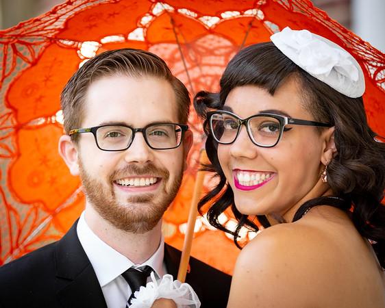 Fehlinger - Taylor Wedding