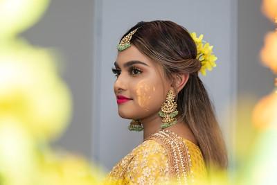 Ashyana Haldi