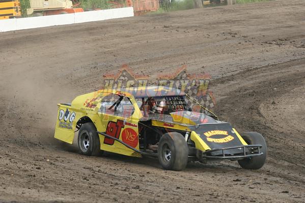 8-21-09 Valley Speedway