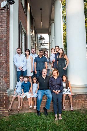 Hagood Family