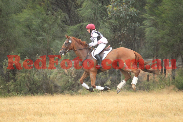2014 10 18 Swan River Horse Trials CrossCountry 3 Star